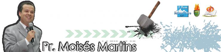 Moisés Martins